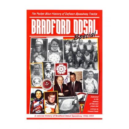 Bradford Odsal Pocket Size History