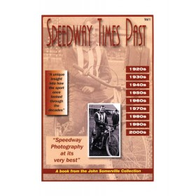 Speedway Times Past