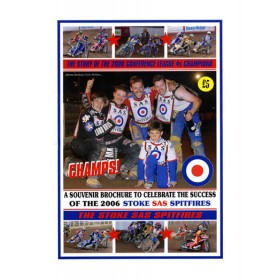 CHAMPS - Story of the 2006 CL4s Champions
