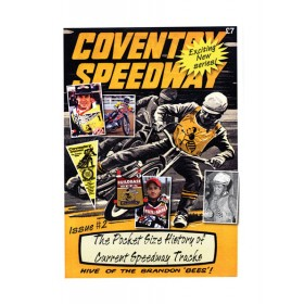 Coventry - Current Tracks Issue #2
