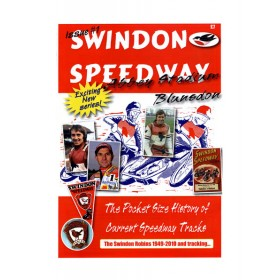 Swindon - Current Tracks Issue #1
