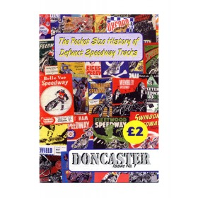 Doncaster - Defunct Issue #1