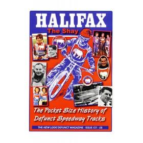 Halifax - Defunct Issue #21