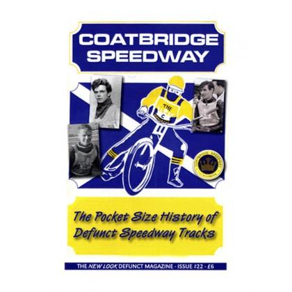 Coatbridge - Defunct Issue #22