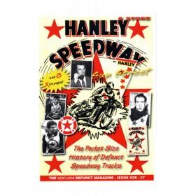 Hanley Stoke - Defunct Issue #26