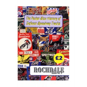 Rochdale - Defunct Issue #3