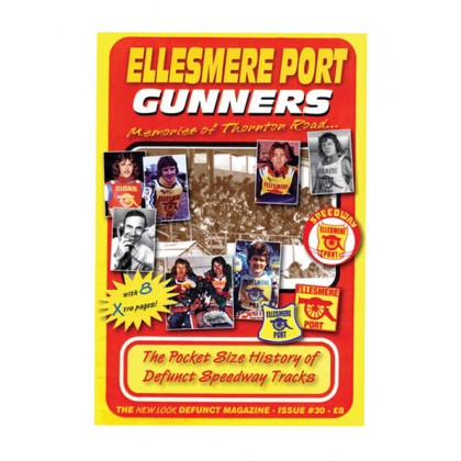 Ellesmere Port - Defunct Issue #30
