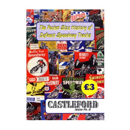 Castleford - Defunct Issue #6