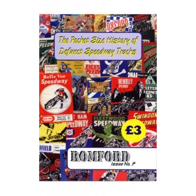 Romford - Defunct Issue #7