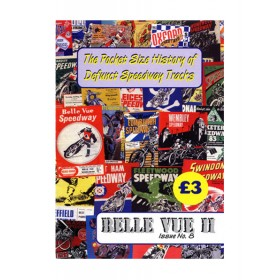 Belle Vue ll - Defunct Issue #8