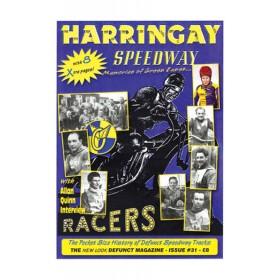 Harringay - Defunct Issue #31