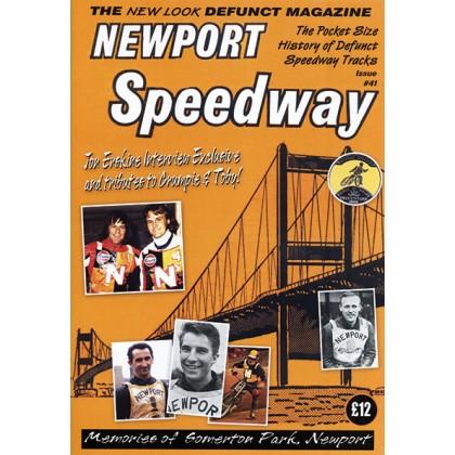 Newport - Defunct Issue #41