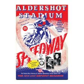 Aldershot - Defunct Issue #49