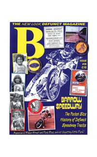Barrow - Defunct Issue #39