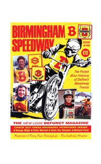 Birmingham - Defunct Issue #40