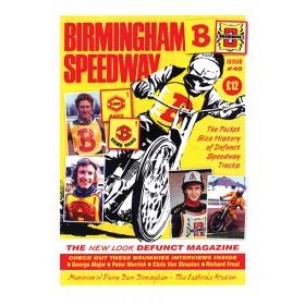 Birmingham - Defunct Issue #40