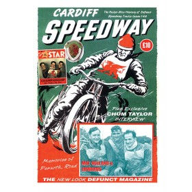 Cardiff - Defunct Issue #46