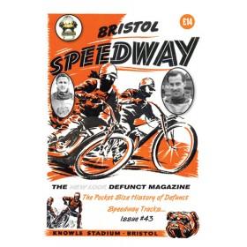 Bristol - Defunct Issue #43