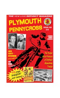 Plymouth - Defunct Issue #38
