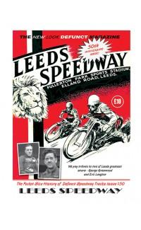 Leeds - Defunct Issue #50