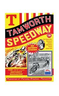 Tamworth - Defunct Issue #44