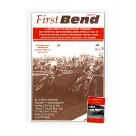 First Bend - Issue #1