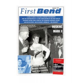 First Bend - Issue #11