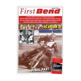 First Bend - Issue #12