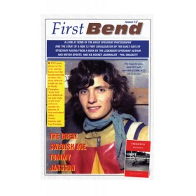 First Bend - Issue #2