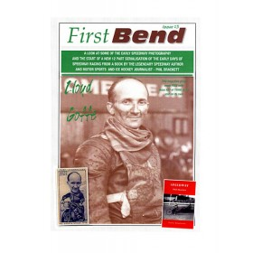 First Bend - Issue #3