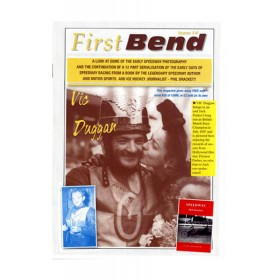 First Bend - Issue #4