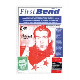 First Bend - Issue #6