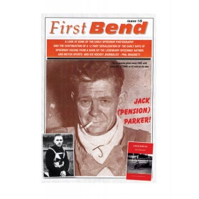 First Bend - Issue #8