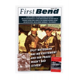 First Bend - Issue #9