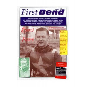 First Bend - Issue #5