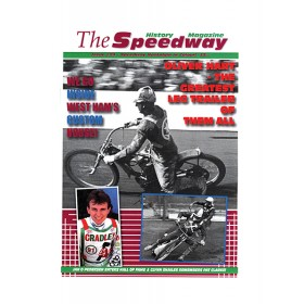 The Speedway History Magazine: Vol2 - Issues #13-24