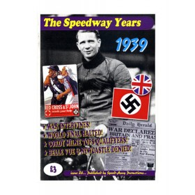 The Speedway Years - 1939