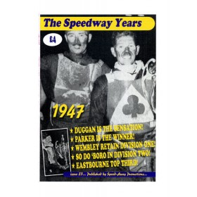 The Speedway Years - 1947