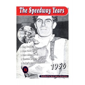 The Speedway Years - 1950