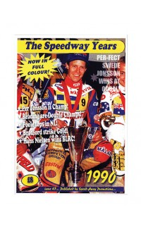 The Speedway Years - 1990