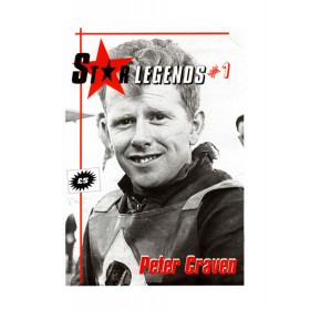 Star Legends - Peter Craven #1