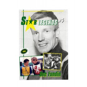 Star Legends - Ove Fundin #3