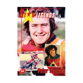Star Legends - Peter Collins #4