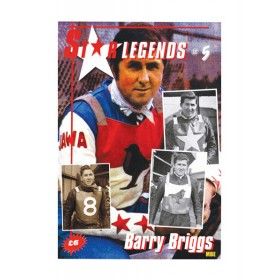 Star Legends - Barry Briggs #5