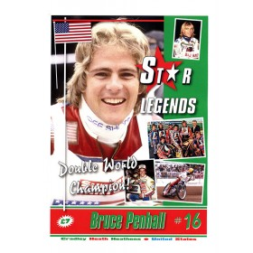 Star Legends - Bruce Penhall #16