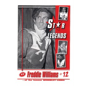 Star Legends - Freddie Williams #12