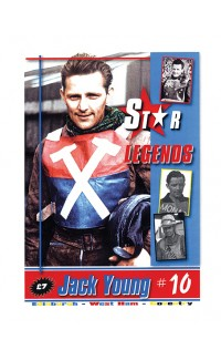 Star Legends - Jack Young #10
