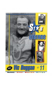 Star Legends - Vic Duggan #11