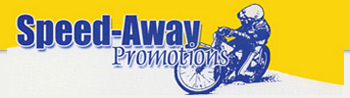 Speed-Away Promotions